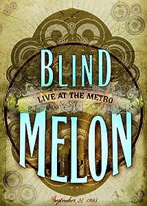 Blind Melon - Live at the Metro, September 27, 1995