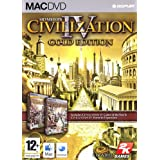 Civilization IV - Gold Edition (Mac CD)by Aspyr