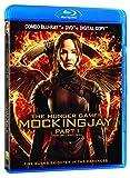 The Hunger Games: Mockingjay - Part 1 [Blu-ray + DVD + Digital Copy] (Bilingual)