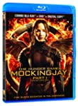 The Hunger Games: Mockingjay - Part 1...