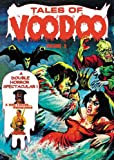 Tales of Voodoo, Vol. 5: A Dog Called Vengeance / Scorpion Thunderbolt