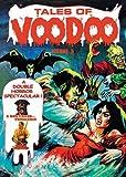 echange, troc Tales of Voodoo 5: Vengeance & Scorpion Thunder [Import USA Zone 1]