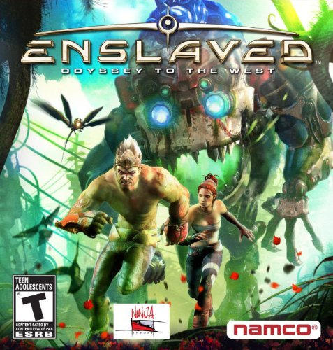 Enslaved: Odyssey To The West Premium Edition [Online Game Code]