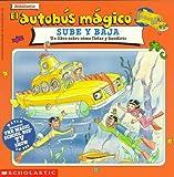 El Autobus Magico Sube y Baja: Un Libre Sobre Como Flotar y Hundirse