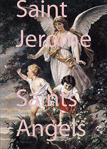 Saint Jerome Saints and Angels PDF