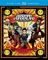 Deadman Wonderland: Complete Series [Blu-ray] by Funimation Prod