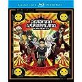 Deadman Wonderland - Complete Series - Blu-ray/DVD Combo - Classic
