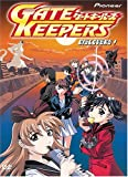 echange, troc Gate Keepers 6: Discovery [Import USA Zone 1]