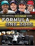 Bruce Jones BBC F1 Grand Prix Guide 2015 (Official BBC Sport Guide)