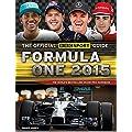 BBC F1 Grand Prix Guide 2015 (Official BBC Sport Guide)