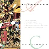 Artwork for Acappella Christmas