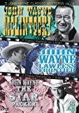 3 John Wayne Classics - Vol. 3 - McLintock / Lawless Frontier / The Star Packer [DVD]