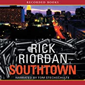 Southtown: A Tres Navarre Mystery, Book 5 | Rick Riordan
