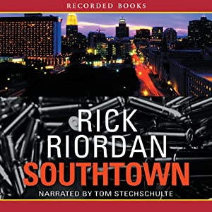 Southtown Audiobook