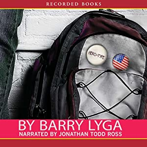Hero-Type | [Barry Lyga]
