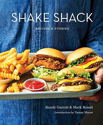 Buy Shake Shack Now!