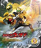 仮面ライダーウィザード VOL.5 [Blu-ray]