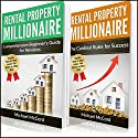 Rental Property Millionaire Audiobook by Michael McCord Narrated by Rick McVey