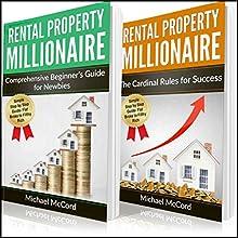 Rental Property Millionaire | Livre audio Auteur(s) : Michael McCord Narrateur(s) : Rick McVey