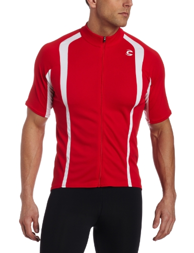 Buy Low Price Cannondale Men's Classic Jersey (CA120-P)