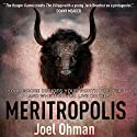 Meritropolis Audiobook by Joel Ohman Narrated by Mikael Naramore