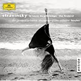 Stravinsky: Le Sacre du Printemps; The Firebird