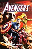 Avengers T02 Zone rouge