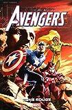 echange, troc Geoff Johns, Olivier Coipel, Ivan Reis, Collectif - Avengers, Tome 2 : Zone rouge