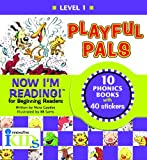 playful pals level 1 (1584762039) by Gaydos, Nora
