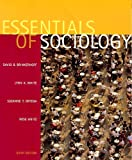 Essentials of Sociology 6th Edition with Infotrac By David Brinkerhoff (essentials of sociology brinkerhoff, essentials of sociology brinkerhoff)