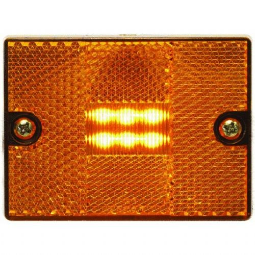 Side Marker Clearance Light