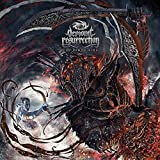 The Demon King by Demonic Resurrection [Music CD]