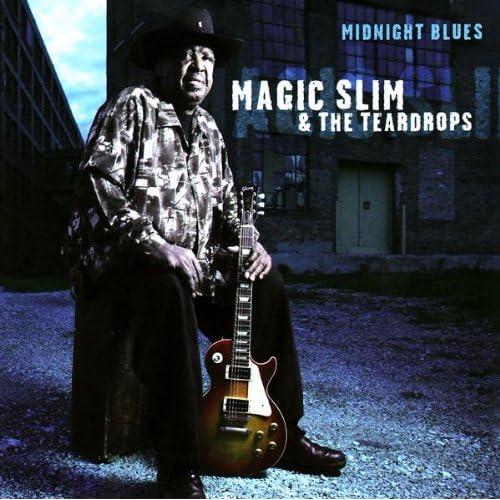 Magic Slim - Midnight Blues