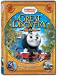 Thomas & Friends: The Great Discovery...
