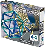 Geomag Colour Set (44 Pieces)