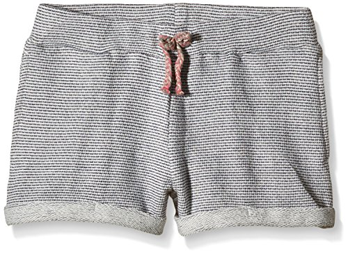 Roxy Stay G Otlr Wcd6-Shorts Bambina    Grey (Pop Stripes Combo Sand Piper) 14 anni
