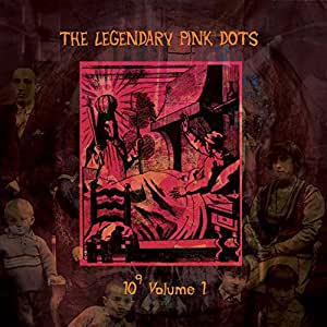 Legendary Pink Dots-10 to Th