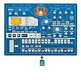KORG / コルグ EMX1SD+GHSDC2GGセット シーケンサー・リズムマシン