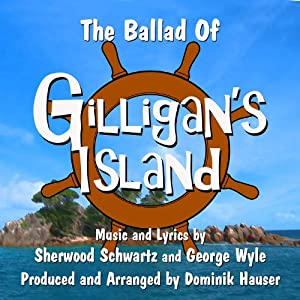 Ballad Of Gilligan's Island, The by BSX Records