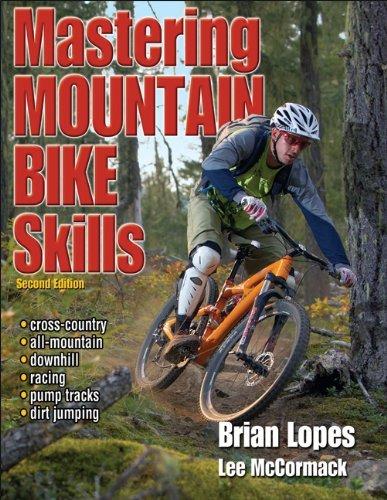 Mastering Mountain Bike Skills - 2nd Edition