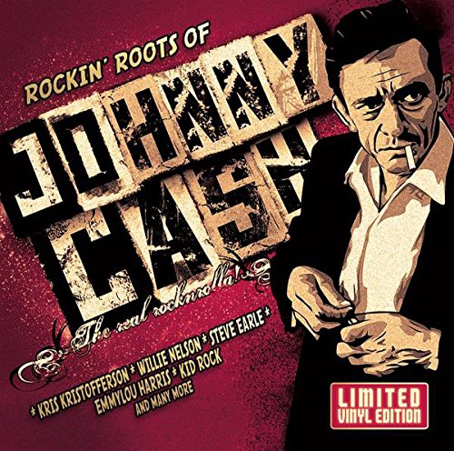 Vinilo : VARIOUS ARTISTS - Rockin Roots Of Johnny