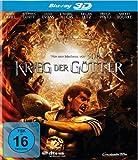 Krieg der G�tter [3D Blu-ray]
