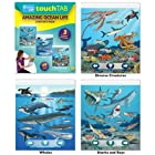 Encyclopedia Britannica Touch Tab Ocean Content Pack