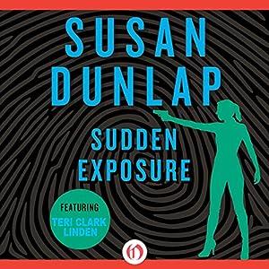 Sudden Exposure Audiobook