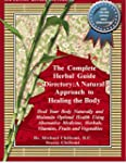 The Complete Herbal Guide Directory:...