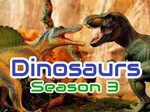 Dinosaurs - Season 3