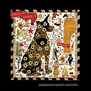 Washington Square Serenade [Ltd Ed CD/DVD Combo featuring 35 minute documentary and 3 acoustic performances]