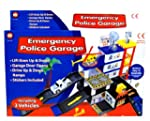 4 Level Modern Kids Emergency Police...