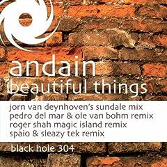 Beautiful Things (Roger Shah Magic Island Remix)