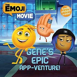 Book Cover: Gene's Epic App-venture!